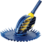 Poolwise Living Morley, Western Australia. Pool and Spa vacuum/ suction cleaners.