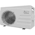 Poolwise Living heat pump icon