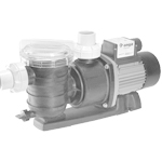 Poolwise Living pump icon