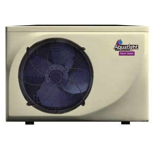 Aquatight saturn series invertor heat pump